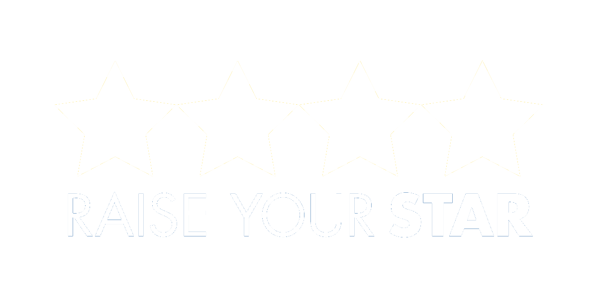raise your star logo